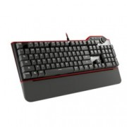 Геймърска клавиатура Natec Genesis RX85, гейминг, механична, подсветка, черна