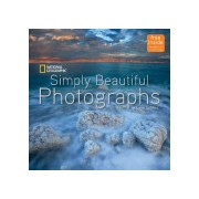 National Geographic Simply Beautiful Photographs (Griffiths Annie)(Cartonat) (9781426206450)