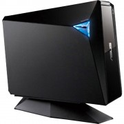 Blu-ray pržilica vanjska BW-16D1H-U Asus Pro Retail USB 3.0 crna