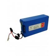 Recambio Batería Litio Patinete eléctrico 48V12h