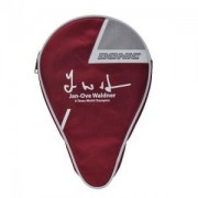 Калъф за хилка за тенис на маса - Waldner Червен - Donic, DON220246-red