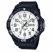 Reloj deportivo para hombre Casio MRW-210H-7AVDF-Negro + Blanco