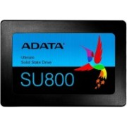 ADATA 256 GB External Solid State Drive with 256 GB Cloud Storage(Black)
