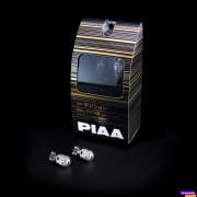 PIAA LED101 W5W 6600K T10 ( 2 Lâmpadas )