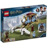 Trasura lui Beauxbatons: Sosire la Hogwarts 75958 LEGO Harry Potter