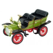 1907 Cadillac Model M Green 1/32 by Signature Models 32360 by Signature Models