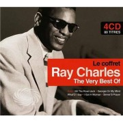 Video Delta CHARLES, RAY - VERY BEST OF - CD
