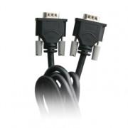 Cable VGA p/monitor de 2 metros Vorago CAB-102