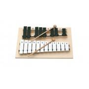 Goldon Chromatisches Sopran-Glockenspiel