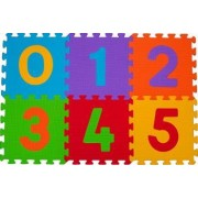Jucarie copii puzzle BabyOno 275 6 piese