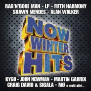 Sony Music AA.VV. - Now Winter Hits 2016 - CD