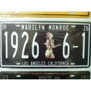 """Marilyn Monroe - 1926 - L.A. California"""