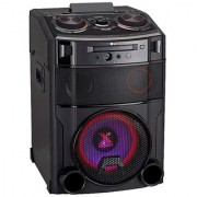 LG OM7550D Bluetooth Speaker System