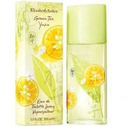 Perfume Green Tea Yuzu Feminino Elizabeth Arden EDT 100ml - Feminino-Incolor
