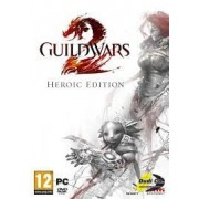 Pc guild wars 2 heroic edition igrica