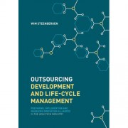Outsouring development and life-cycle management - Wim Steenbergen