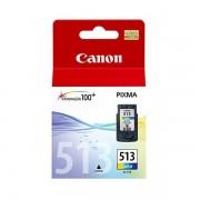 Canon Original Bläckpatron Canon CL-513 IP2700/MP230 Trefärgad