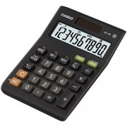 Calculator Casio 10 digits MS-10B