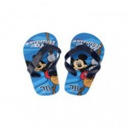 Papuci pentru baieti Mickey Mouse Setino 870-170B Bleumarin 23