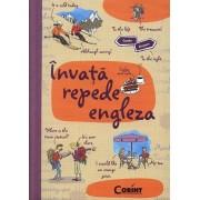 Invata repede engleza/Luiza Gervescu