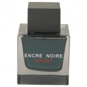 Encre Noire Sport For Men By Lalique Eau De Toilette Spray (tester) 3.3 Oz