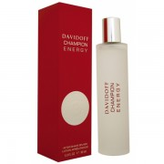 Davidoff Champion Energy After Shave Lotion 90 Ml