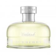 Burberry Week End For Women Eau De Parfum 100 Ml Vapo