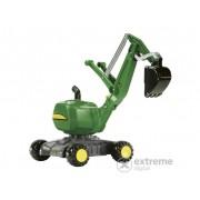 Excavator Rolly Toys John Deere