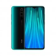 xiaomi redmi note 8 pro 128gb desbloqueado verde