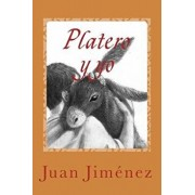 Platero y Yo (Spanish), Paperback/Juan Ramon Jimenez