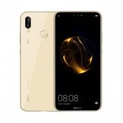 Smartphone Huawei P20 Lite(Nova 3E) 4G 4+64GB - Dorado