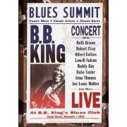 BB King - Blues Summit (DVD)
