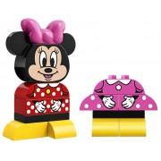 LEGO DUPLO 6250699 Moja prva Minnie