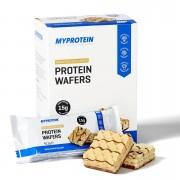 Myprotein Wafers proteicos - 10 x 40g - Caixa - Bolacha & Nata