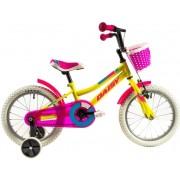 Bicicleta copii DHS 1602 2018