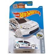 Hot Wheels 157/250 2016 Hw Snow Stormers 2/5 12 Ford Fiesta