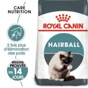 Royal Canin Chat Hairball Care 2 kg