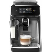 Espressor automat PHILIPS Seria 2000 LatteGo EP2236/40 1450 W 1.8 l 15 bar Display Touch Aroma Seal Negru