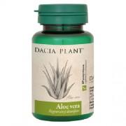 Aloe Vera 60cpr Dacia Plant