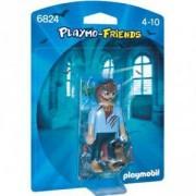 Комплект Плеймобил 6824 - Върколак - Playmobil, 291231