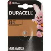Duracell Plus Uhrenbatterie (D364)