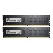 G.Skill Value Series 8GB (2x4GB) DDR4 memorija, 2400MHz, CL15