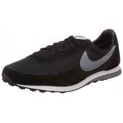 Nike Men's Elite Black, Cool Grey and White Running Shoes -10 UK/India (45 EU)(11 US)