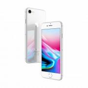 """APPLE IPHONE 8 64GB SILVER iOS 11 FOTOCAMERA 12MP 4.7"""" RICONDIZIONATO GRADE A+++ CERTIFICATO CON GARANZIA 1 ANNO"""