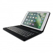 Mobile Mobilize - iPad 9.7 (2018) Toetsenbord Hoes - Premium Bluetooth Keyboard Cover Zwart