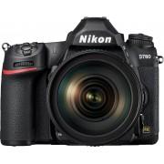 Nikon »D780 KIT AF-S 24-120MM 1:4G ED VR« Spiegelreflexkamera (NIKKOR 24–120 mm 1:4G ED VR, 24,5 MP, WLAN (Wi-Fi), Bluetooth)