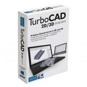 TurboCAD 2D3D 20182019 Versão completa Download