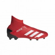 adidas Chaussures Enfant PREDATOR 20.3 LL FG J - 37 1/3 OL - Foot Lyon