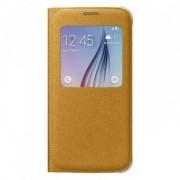 Samsung S View Cover S6 Żółty EF-CG920BYEGWW