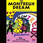 Artisti Diversi - The Montreux Dream (0685738129522) (1 DVD)